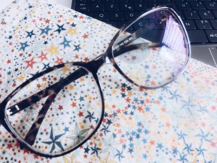 UN BON PLAN SUR LE NEZ ! Mes lunettes Polette sont arrivées!!